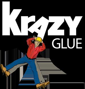 KrazyGlue