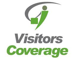 visitors coverage logo