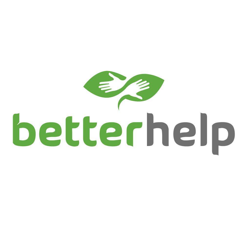 Better Help Logo