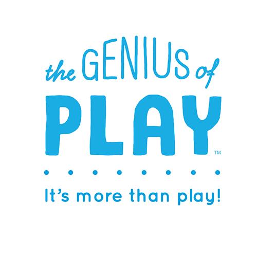 Genius Of Play - Logo