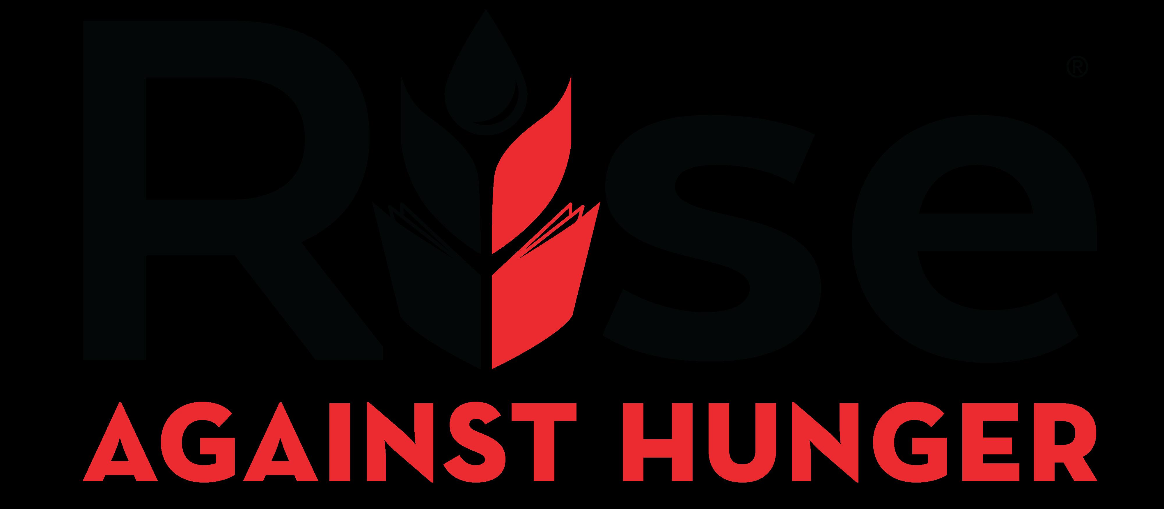 Rise-Against-Hunger-Logo