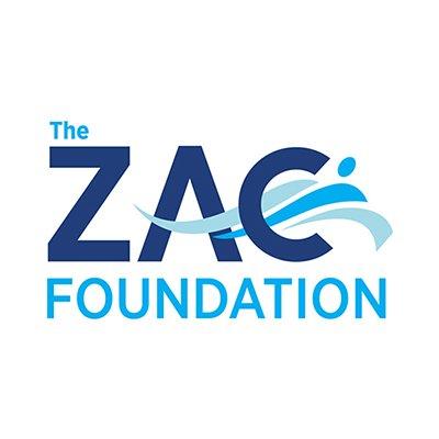 Zac Foundation Logo