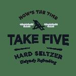 TakeFive_Logo